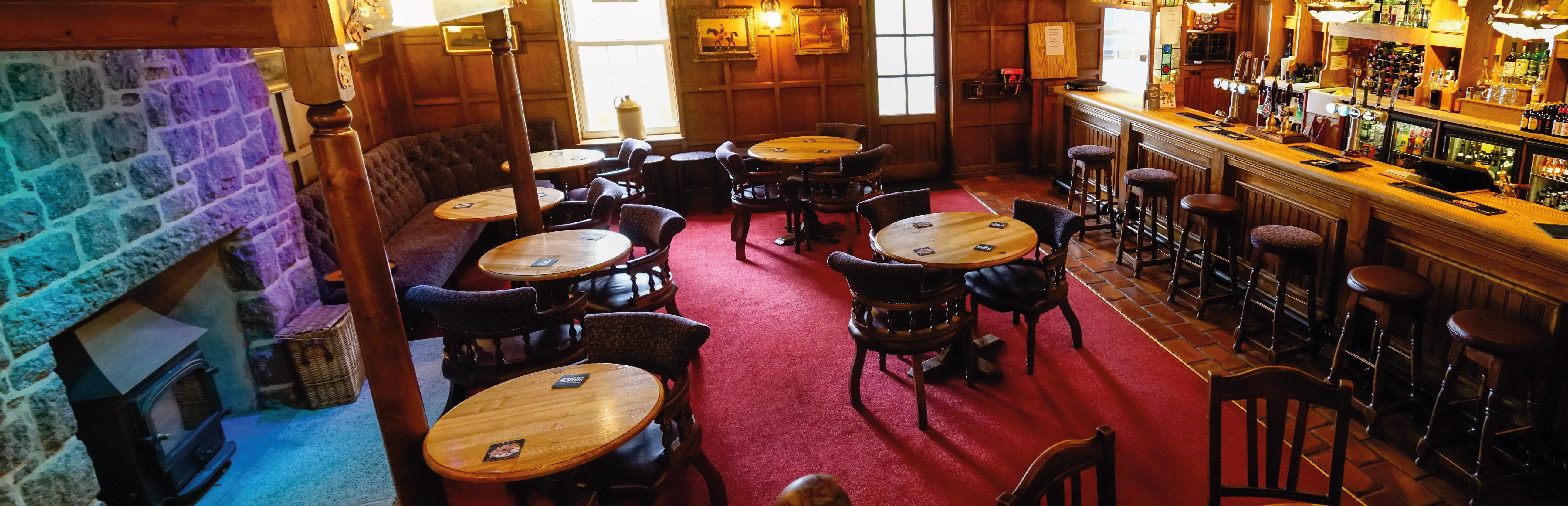 Randalls The Royal St Martin Pub and Restaurant