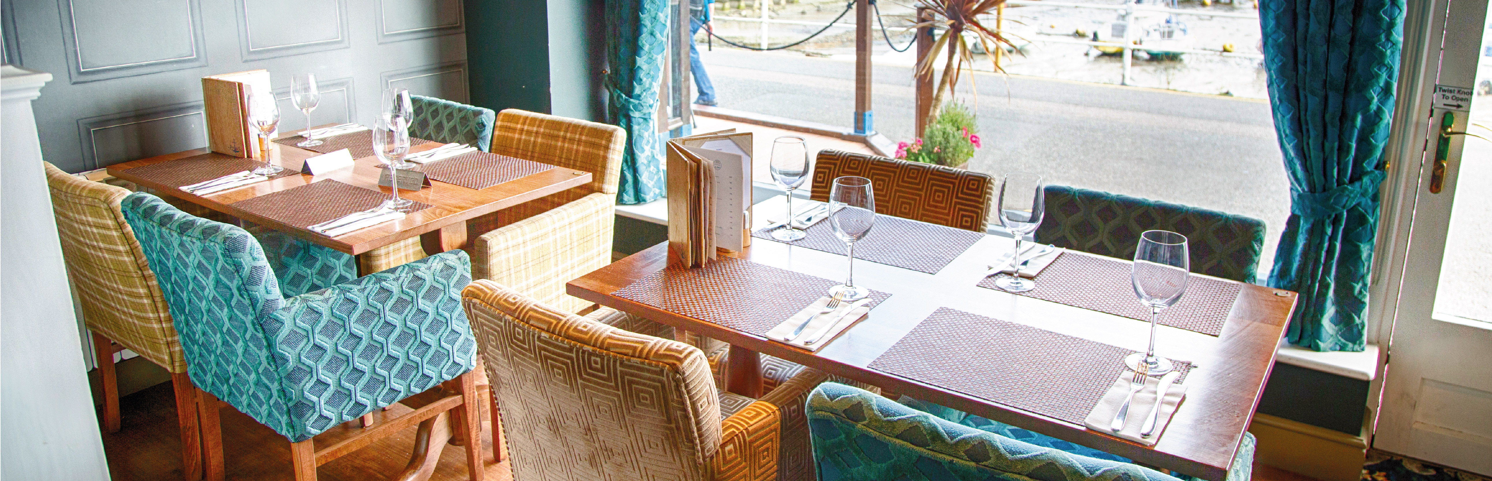 Randalls The Tenby Pub and Restaurant Jersey