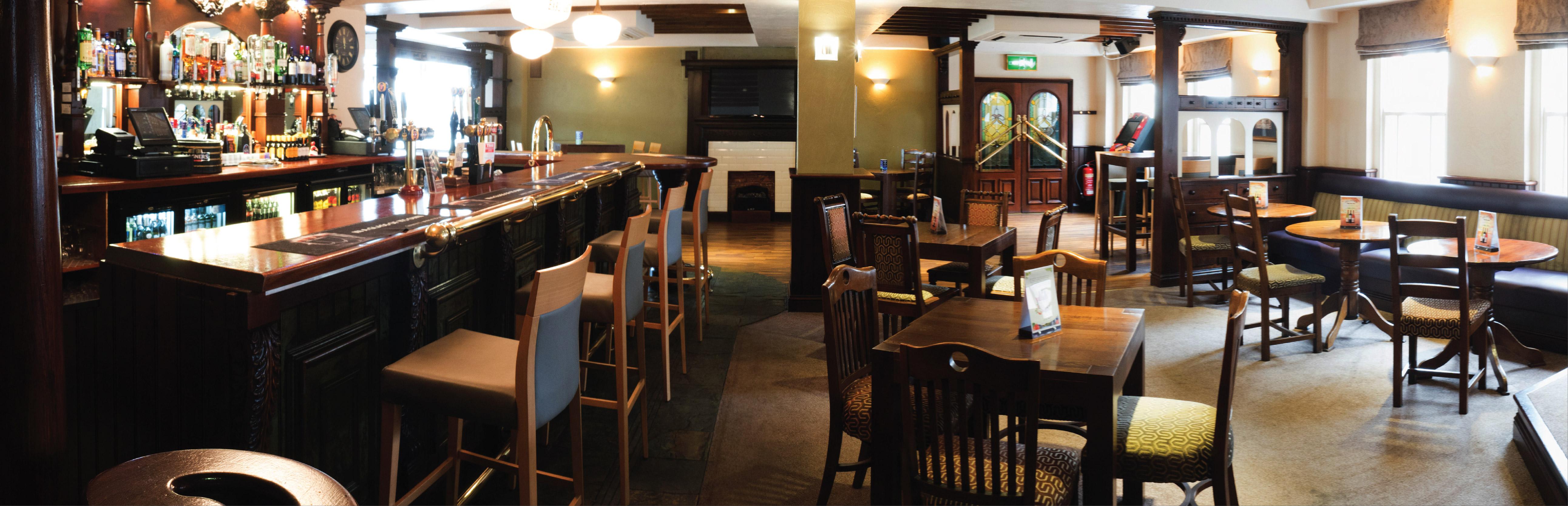 Randalls Earl Grey Pub Jersey