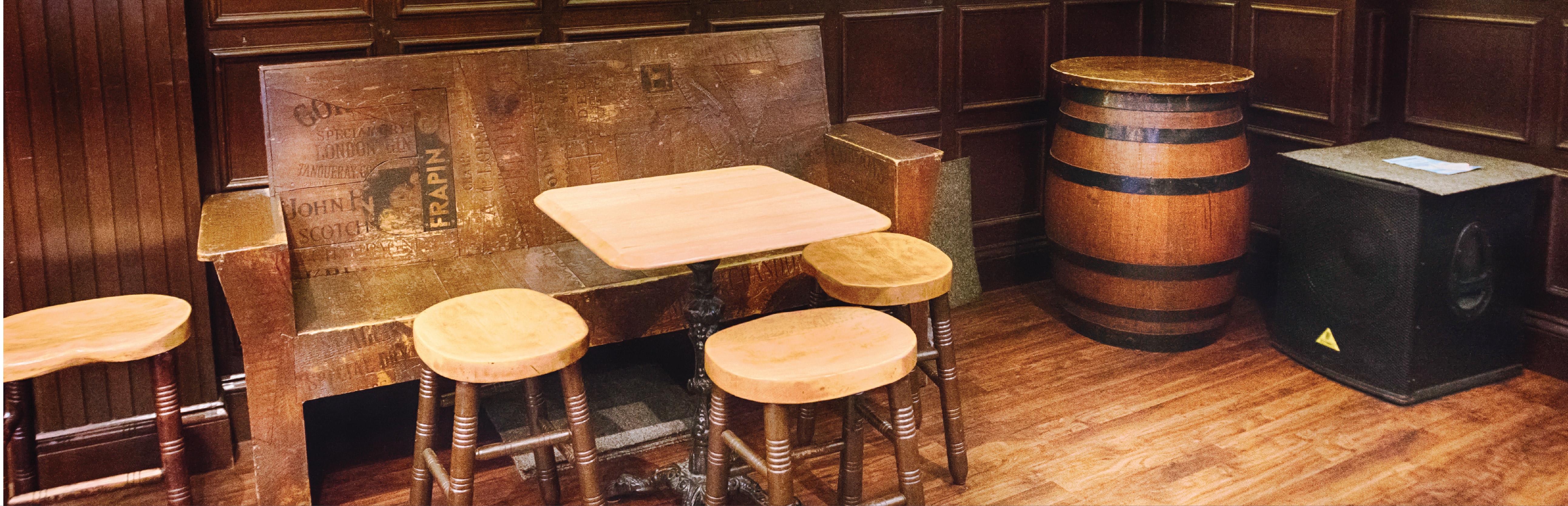 Randalls Kitty O'Shea's Pub Jersey