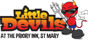 Little Devils at The Priory Inn, St Mary