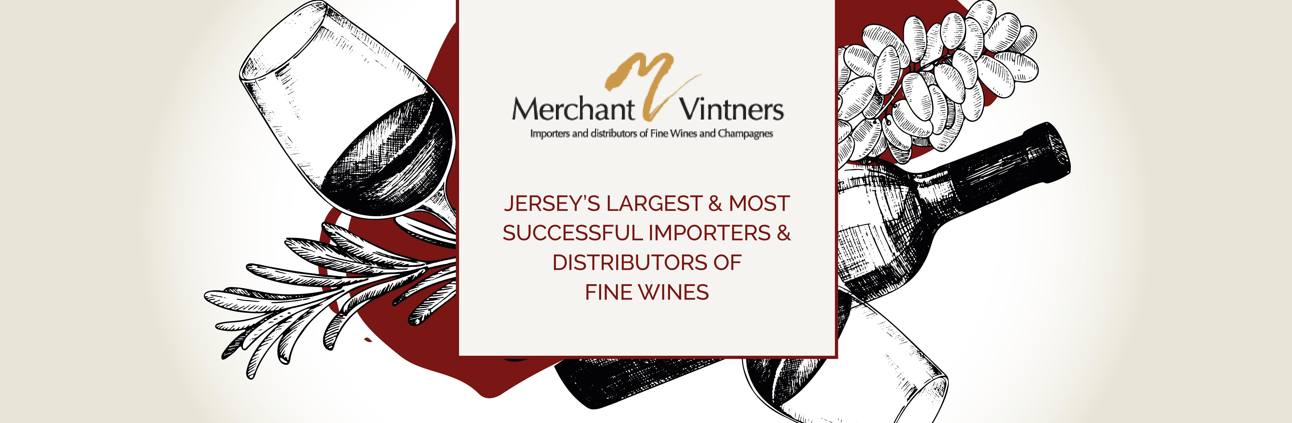 Merchant Vintners Jersey