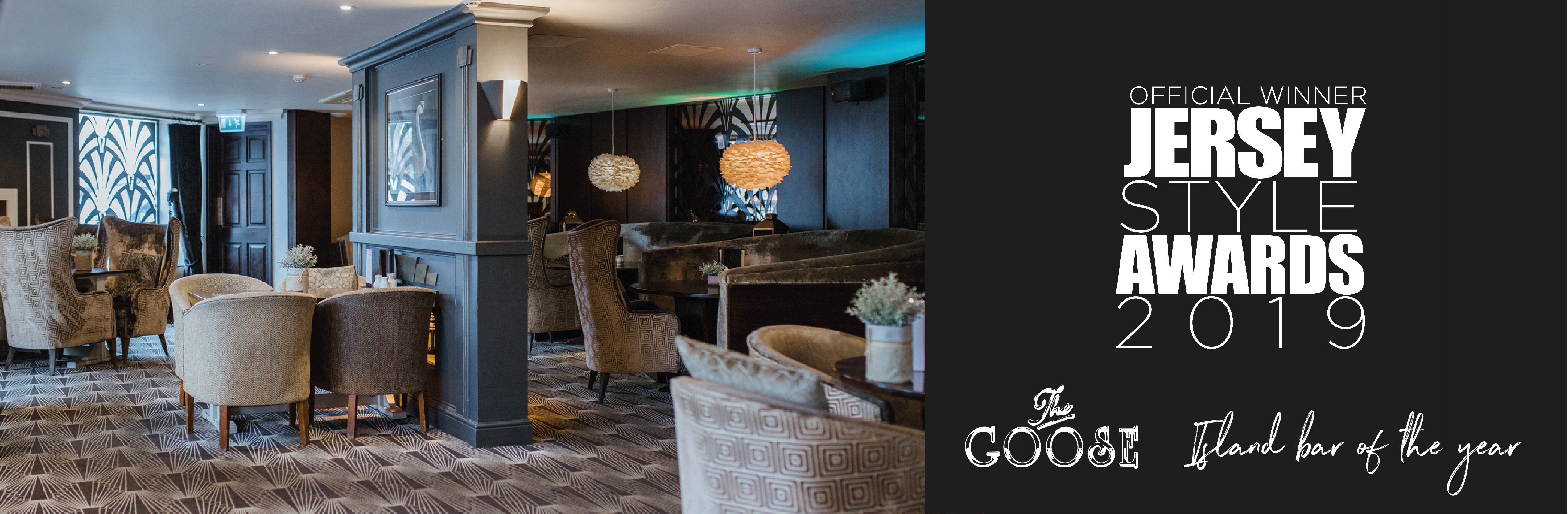 The Goose - Pub of the year